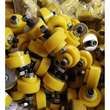 Suspension Polyurethane Bushing Bushes