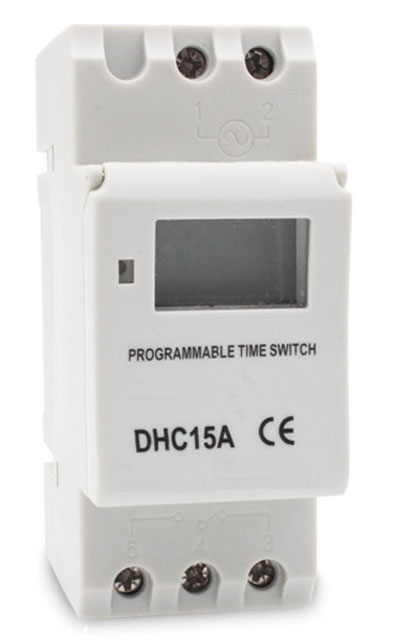 DHC15A 1