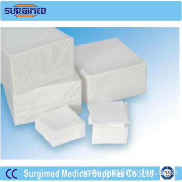 Absorbent Cotton Cutting Gauze
