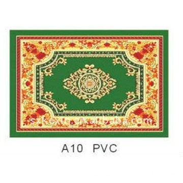 PVC printed carpet comfortable carpet