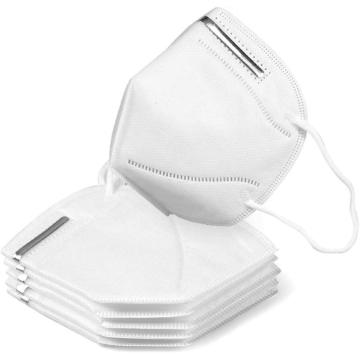 N95/FFP2 Safety Masks Prevent Airborne Particles
