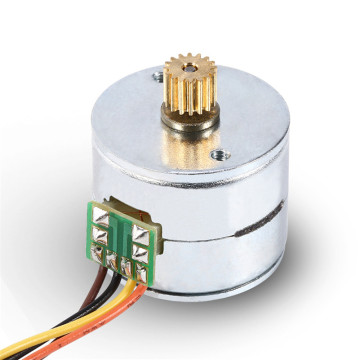 Stepper Motor Suppliers, 28BYJ 2 Phase Stepper Motor with Gear Box, Stepper Motor Slide Customizable