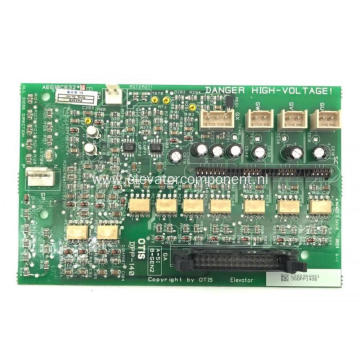 Module Drive Board for LG Sigma Elevators DPP-140