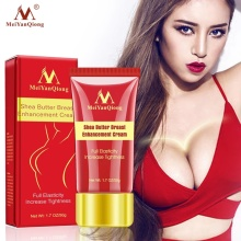 Shea Butter Herbal Breast Enhancement Cream Full Elasticity Breast Enhancement Cream can increase firmness of large breasts