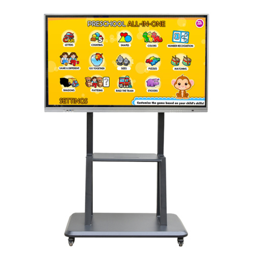 samsung smart board touch screen