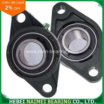 Pillow Block Bearings for Agricultural Machine