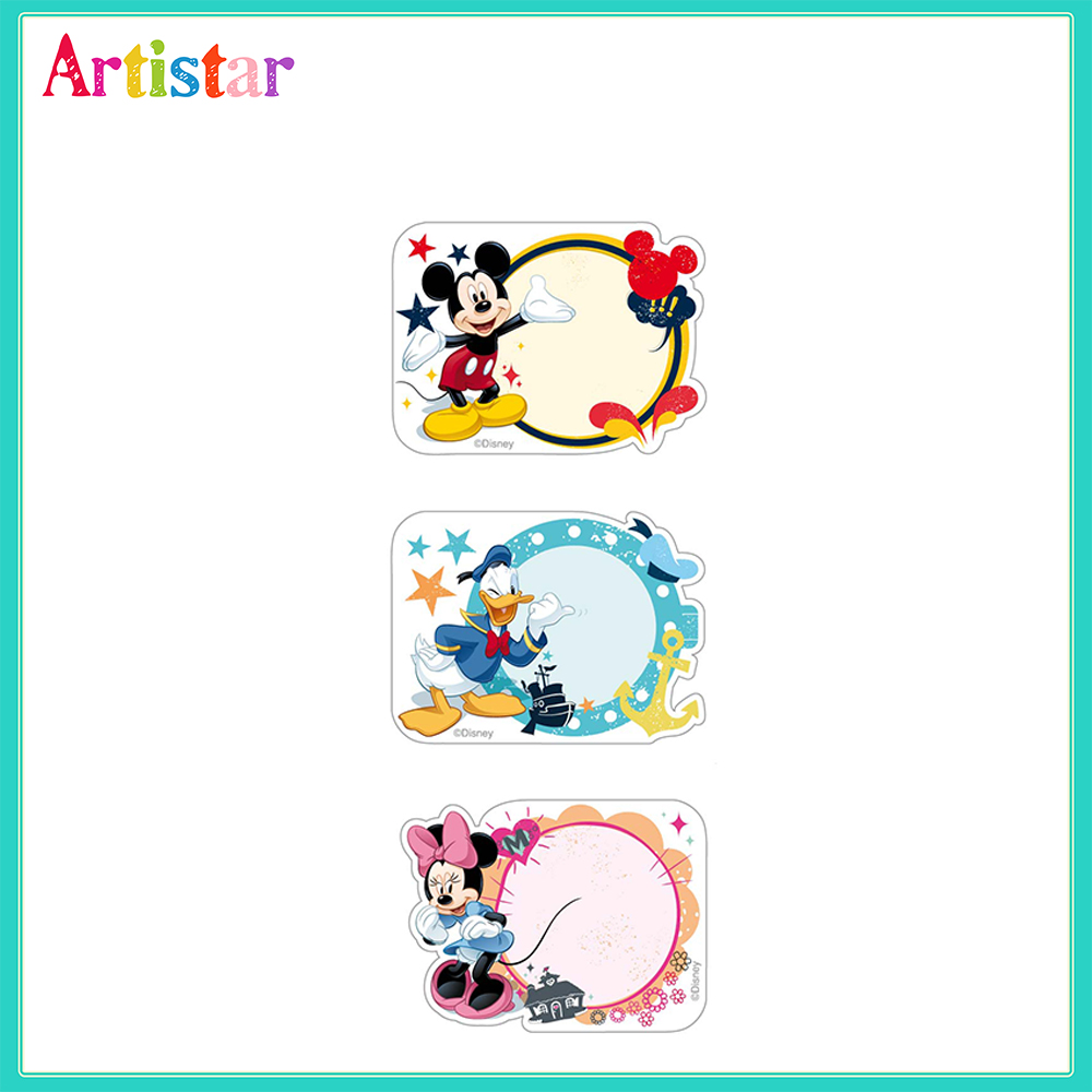 Disney Mickey Mouse Sticky Note 2