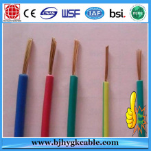 PVC Insulated Building Wire and Cable electrical wire flat cable
