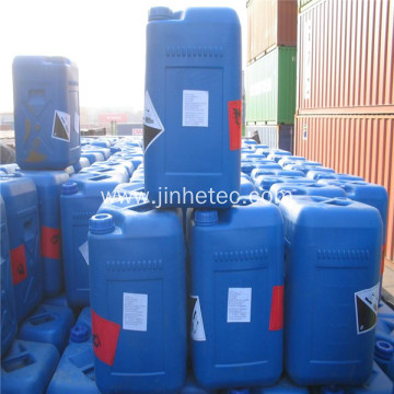 GAA Acetic Acid Glacial For Textile Industry