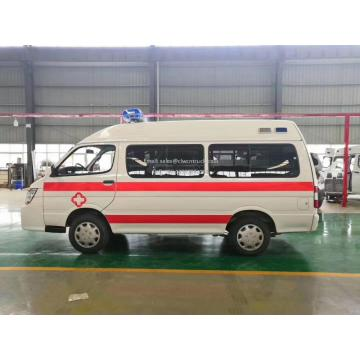 Brand New Jinbei Petrol Emergency Ambulance For Sale