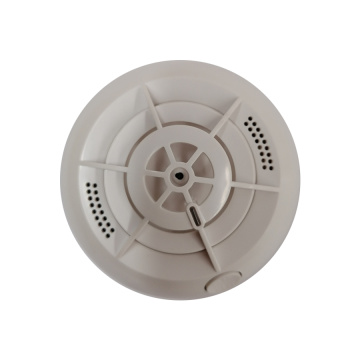 Analogue Wireless  Heat Detector
