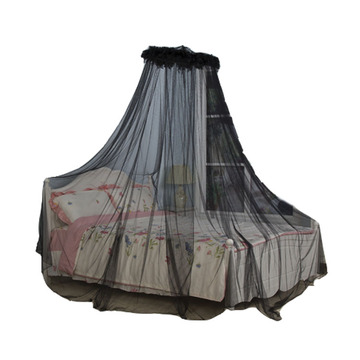 Hanging Bed Canopies Foldable Feather Mosquito Net Bed