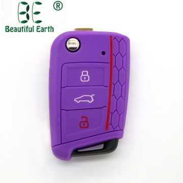 VW Golf 7 Silicone Key Cover