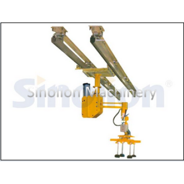 Bag Pneumatic Manipulator Arm for lifting goods