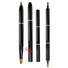 I-Concealer Lip Brush I-Double Purpose Brush
