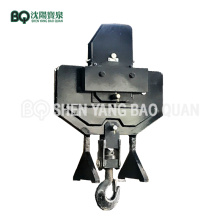 6T Tower Crane Hoist Hook