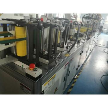 kn95 mask machine for mask production