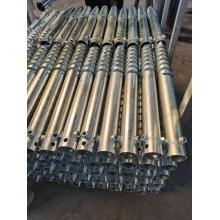 Factory Price Ground Anchor Screw Pile