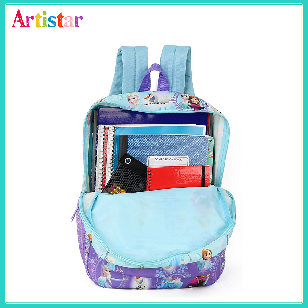 Disney Frzoen Backpack 5 5