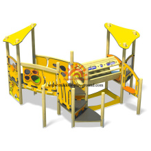 Toddler Outdoor Backyard Play Structures