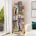 Hot Selling Furniture Library Wooden Bookshelf
