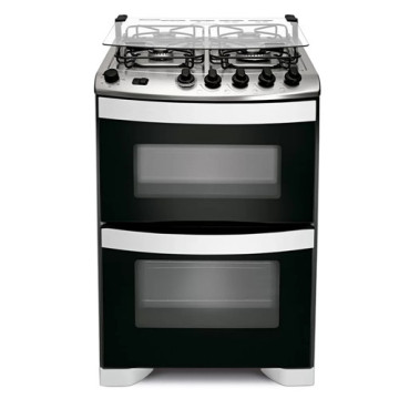 Built-in Gas Oven Brastemp Gourmand