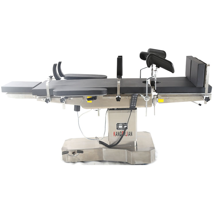 Cheap New product Surgical operation Examination table