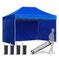 Trade Show Exhibition Folding 8x12 Canopy Tent