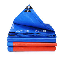 High Quality PE Laminated Tarpaulin for Cover