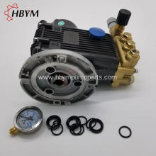 Sany Concrete Pump Parts Black Cat Water Pump