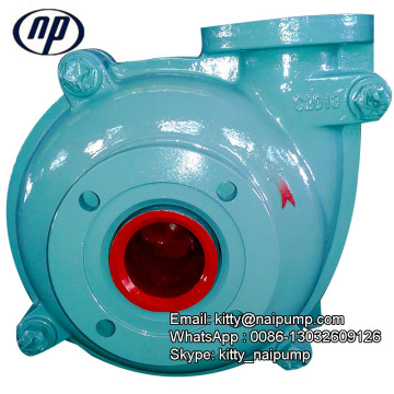 Mill Discharge Gland Packing Slurry Pump