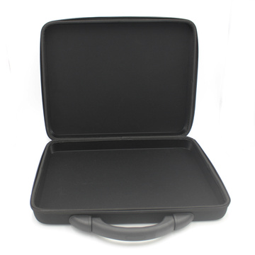 Customized black empty EVA storage tool case OEM manufacturer