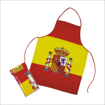 custom print housewife kitchen cooking  apron