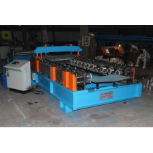 Automatic Metal Box Coil Roll Forming Machine