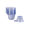 vacuum forming urinal container test disposable cup