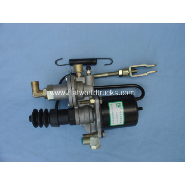 Hino and Nissan  Clutch servo