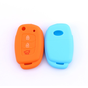Key Case Fob Remote For Hyundai