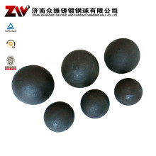 Forged Mill Ball B2 Steel 20mm