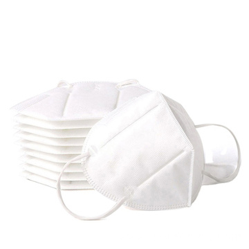 Best Non-Woven Fabric 5-Layer Kn95 Mask
