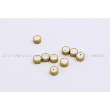 Piezoelectric Ceramic Disc OD10x5.5mm