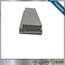 3102 Aluminum Parallel Flow Microchannel Tube Extrusion