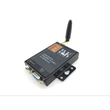 Industrial Wireless RS232 Serial GSM GPRS Modem with SIM Slot