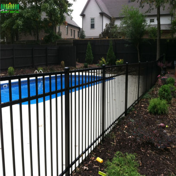 Cheap Powder Coated Swimming Pool Fence Safety Fence