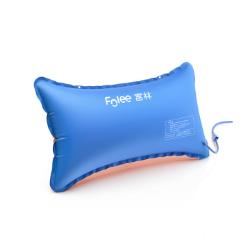 High capacity oxygen breathing bag