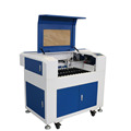Stable Laser Engraving Machine