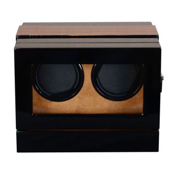 automatic watch winder with drawer