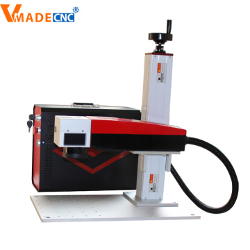 JPT Colorful Fiber Laser Marking Machine