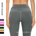 high rise workout leggings