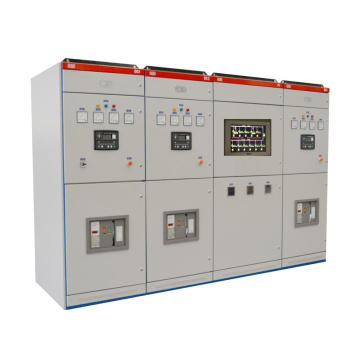 Synchronization Genset Parallel Panel