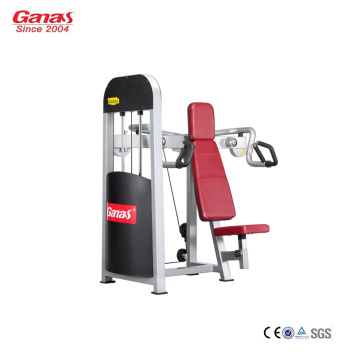 Professional Gym Workout Equipment Shoulder Press